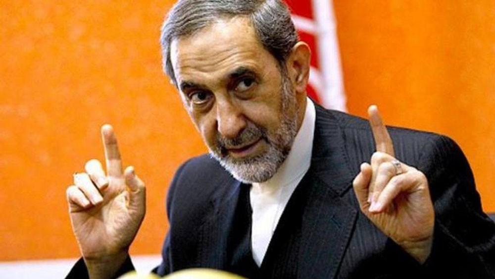 مستشار خامنئي: إيران لن تتفاوض على الاتفاق النووي