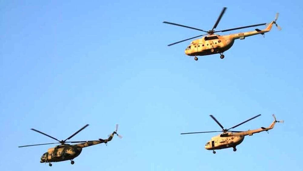 إشارات ميدانية تؤكد قرب دحر الإرهاب من درنة