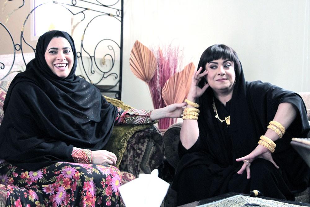 """""""قناة الإمارات"""" تجمع التاريخ والتراث والمجتمع على شاشتها في رمضان"""