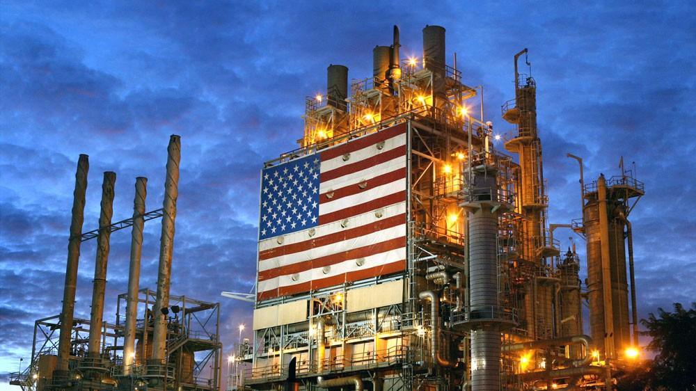 مخزونات النفط الأميركية ترتفع 4.9 مليون برميل