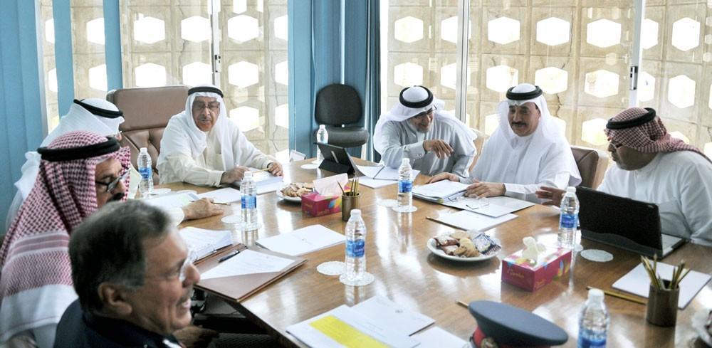 العريض يترأس اجتماع اللجنة الوزارية للشؤون القانونية