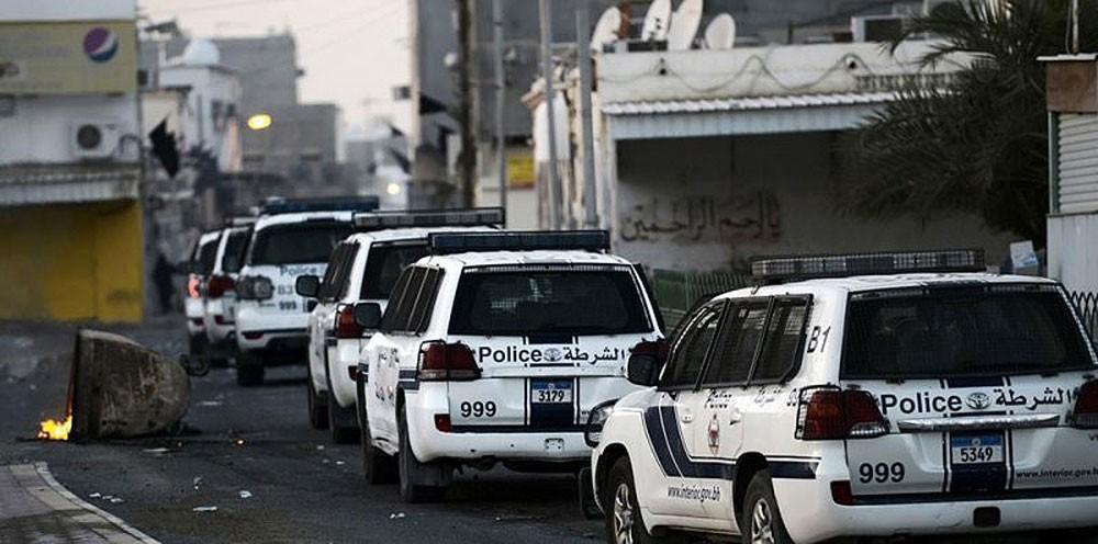 الحبس سنة واحدة لـ4 مُدانين بحرق إطارات في عراد