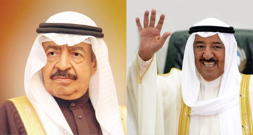 رئيس الوزراء يتبادل التهاني مع قيادة دولة الكويت الشقيقة بمناسبة حلول شهر رمضان