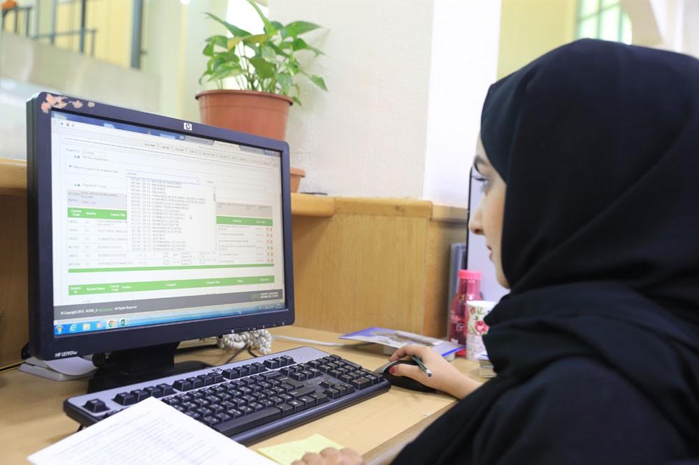 تقديم طلبات الالتحاق بجامعة البحرين تبدأ الأحد المقبل
