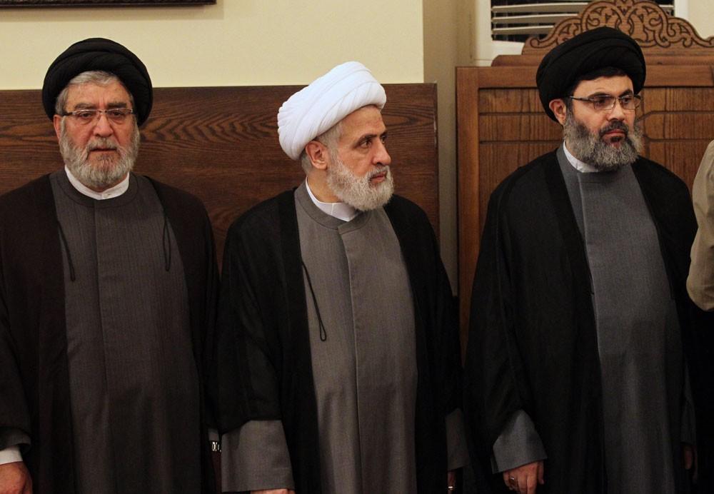 14 فردا وكيانا.. هؤلاء إرهابيو حزب الله الجدد بالقائمة