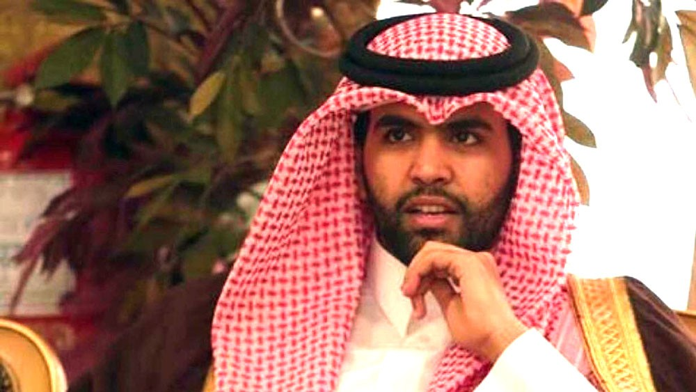 سلطان بن سحيم: طعنتم القدس برفع علم إسرائيل في الدوحة