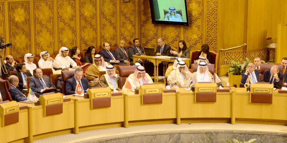 وزير الخارجية: القضية الفلسطينية هي قضية كل عربي وكل مسلم