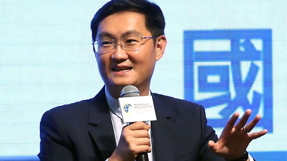 """كيف أصبح المدير التنفيذي لـ""""تنسنت"""" أغنى رجل في الصين؟"""