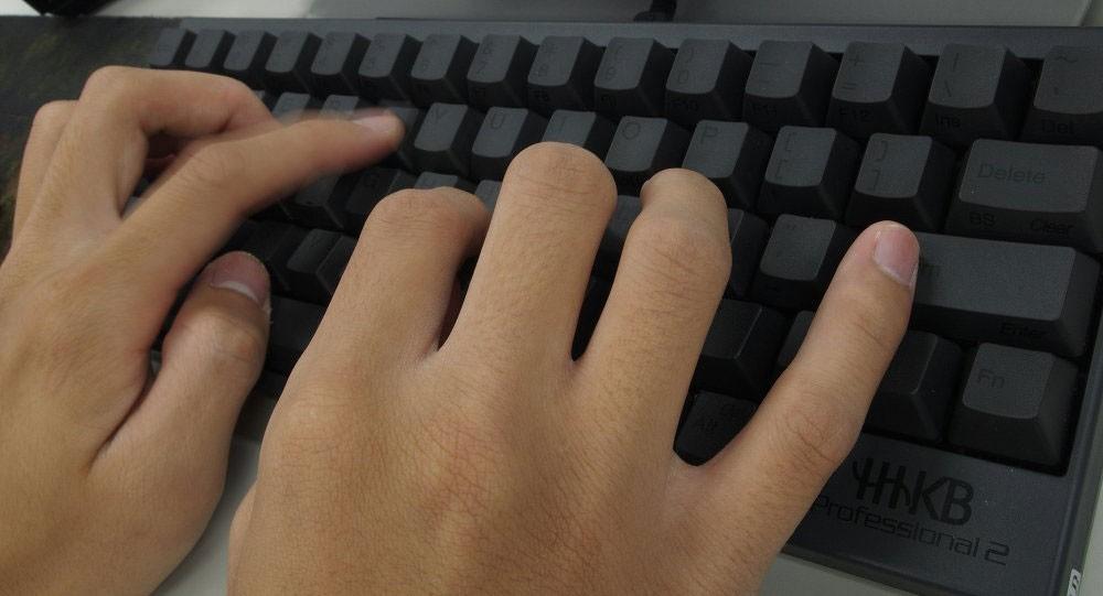 طريقة جديدة لإرسال الرسائل الإلكترونية عبر تلويح الأصابع