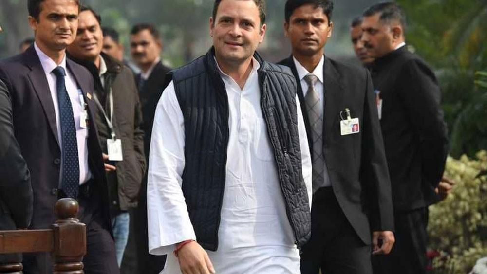 """المعارضة الهندية بقيادة """"حزب غاندي"""" تهدد حكم مودي"""