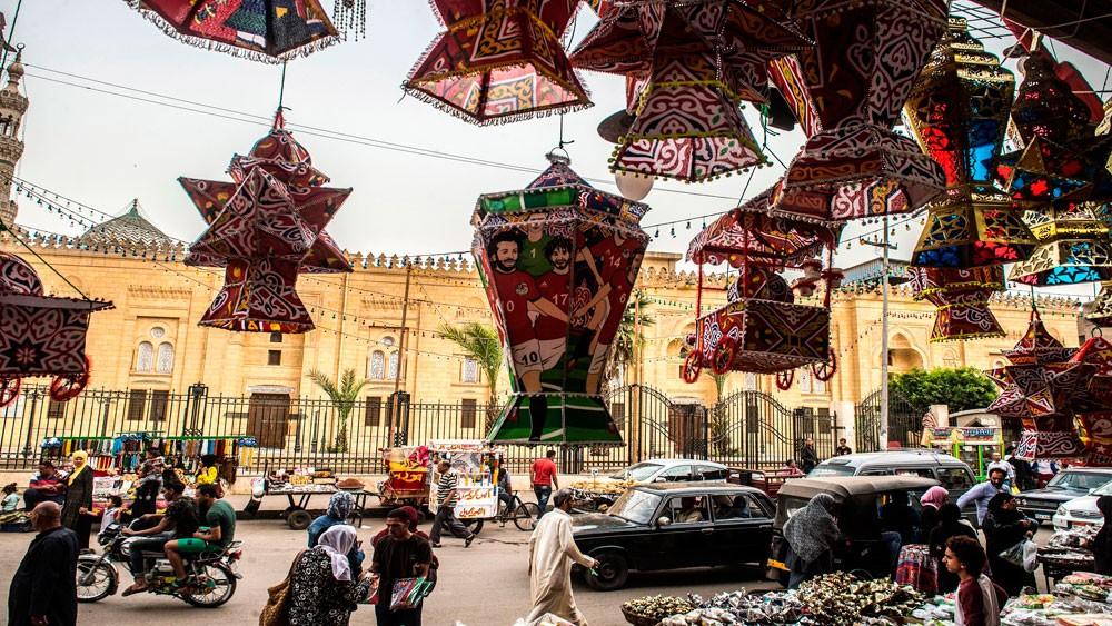 توجهات السفر لدى مسافري المنطقة خلال رمضان وعيد الفطر