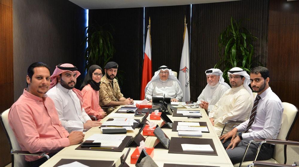 اللجنة الأولمبية تعتمد الوفد الإداري لآسياد جاكرتا وبدر ناصر مديرا للبعثة