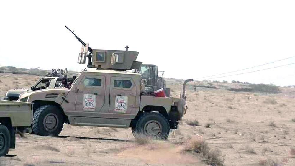 خسائر فادحة للحوثيين في جبهة الساحل الغربي