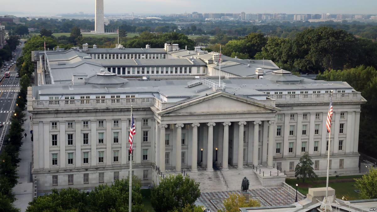عقوبات أميركية جديدة تطال 5 شخصيات إيرانية