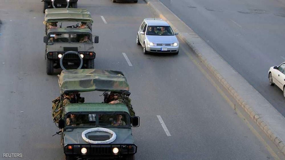 مقتل جندي لبناني في اشتباكات بطرابلس