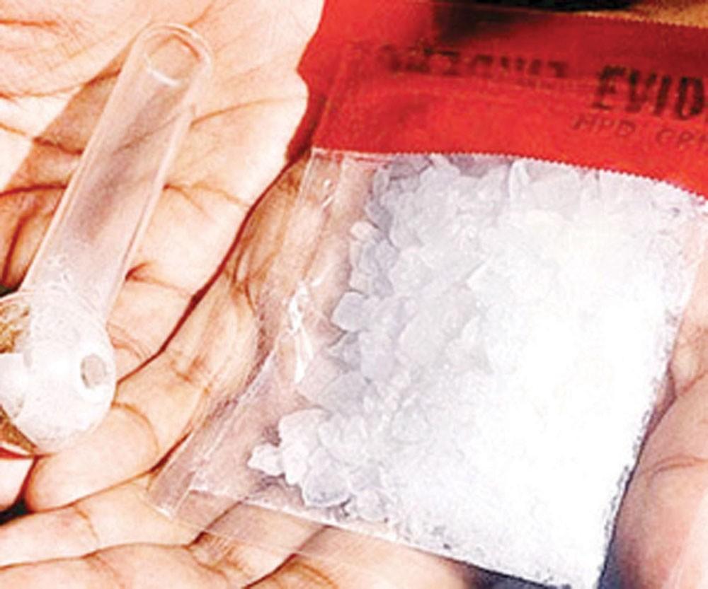 """""""التمييز"""" تؤيد سجن بائع مخدرات 10 سنوات وتغريمه 10 آلاف دينار"""