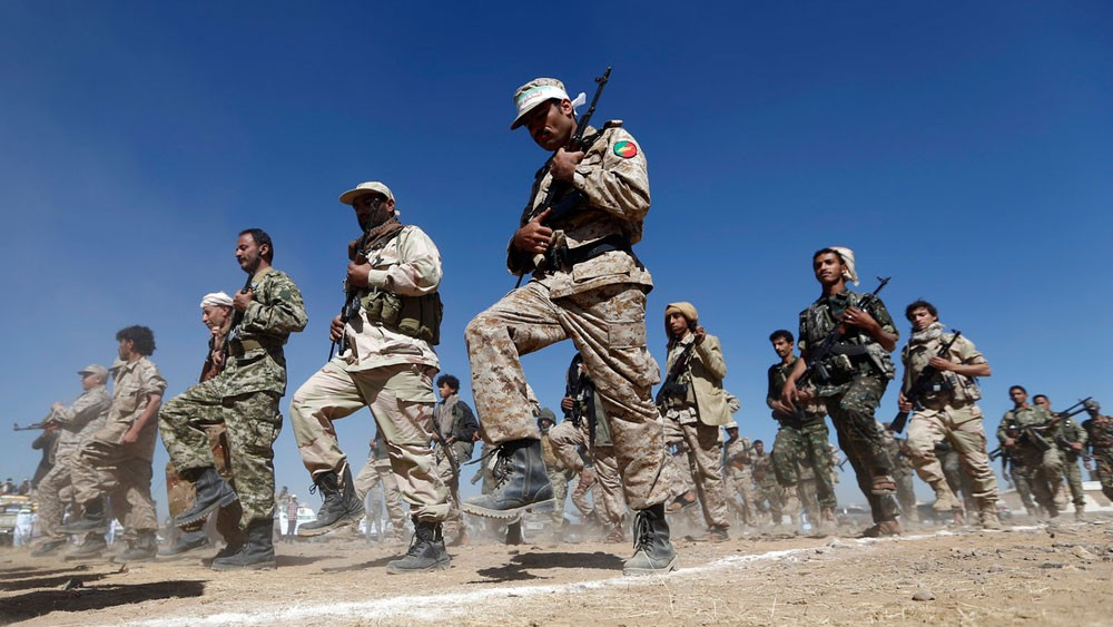 مقتل وأسر العشرات من الحوثيين جنوب الحديدة