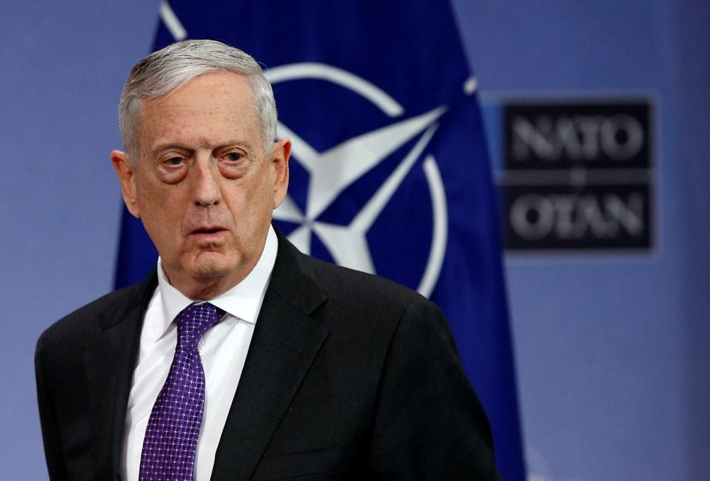 ماتيس: وجودنا العسكري بكوريا الجنوبية لن يناقش بالقمة