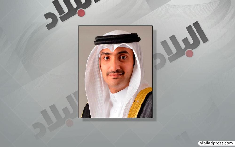 تعيين عبدلله بن خليفة رئيس مجلس ادارة بتلكو