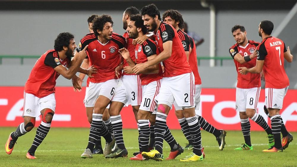 بقيادة صلاح.. مصر تعلن التشكيلة النهائية للمونديال