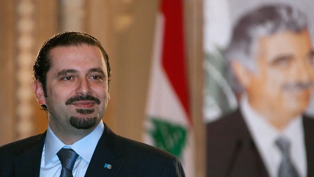 الحريري: دعم الأمير محمد بن سلمان محوري لاستقرار لبنان