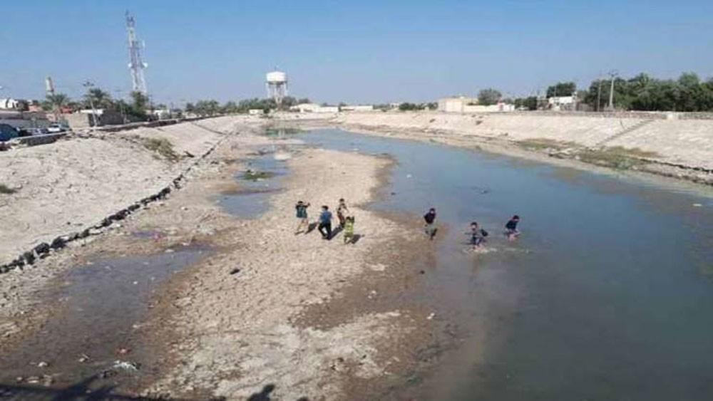"""بين العراق وتركيا.. نهر دجلة """"بخير"""" والصور مزيفة!"""