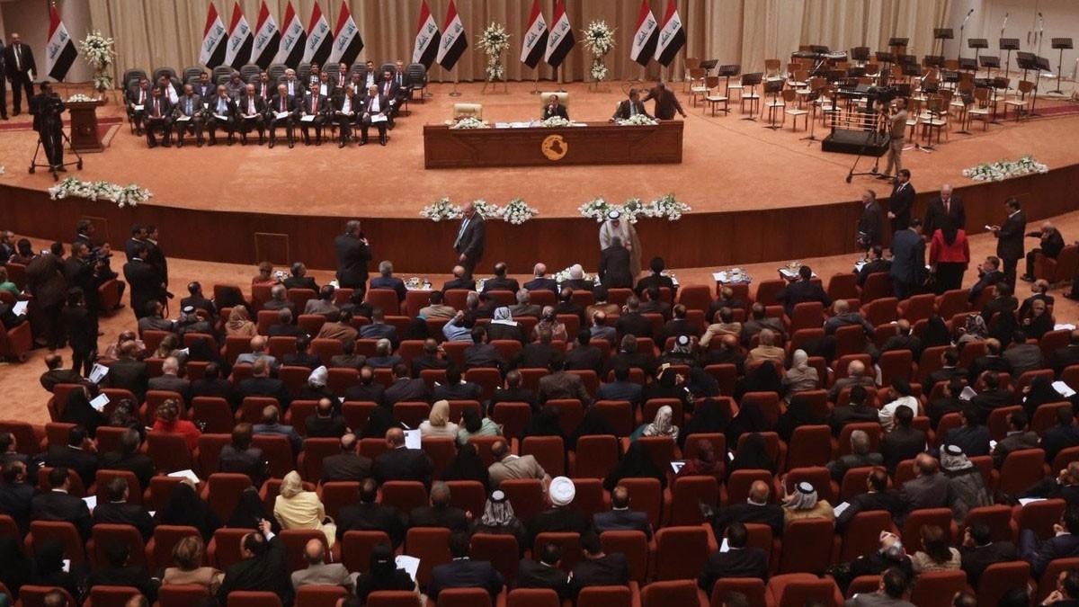 البرلمان العراقي يصوت على إعادة العد والفرز بالكامل