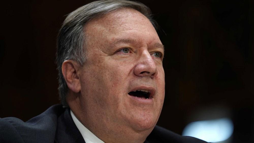 واشنطن: لن نسمح لطهران بتطوير أسلحة نووية
