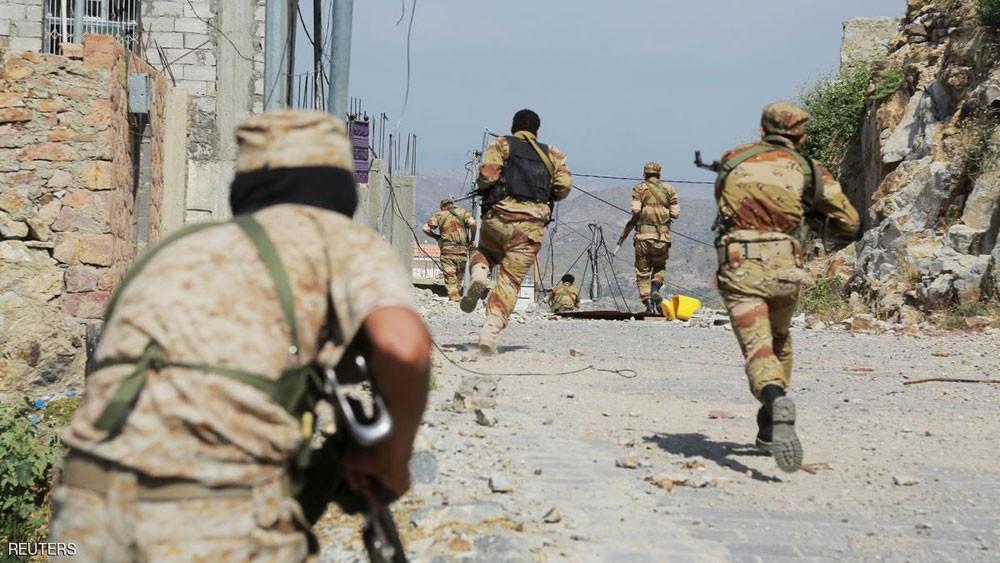في تطورات نوعية.. مقتل وأسر عشرات الحوثيين باليمن