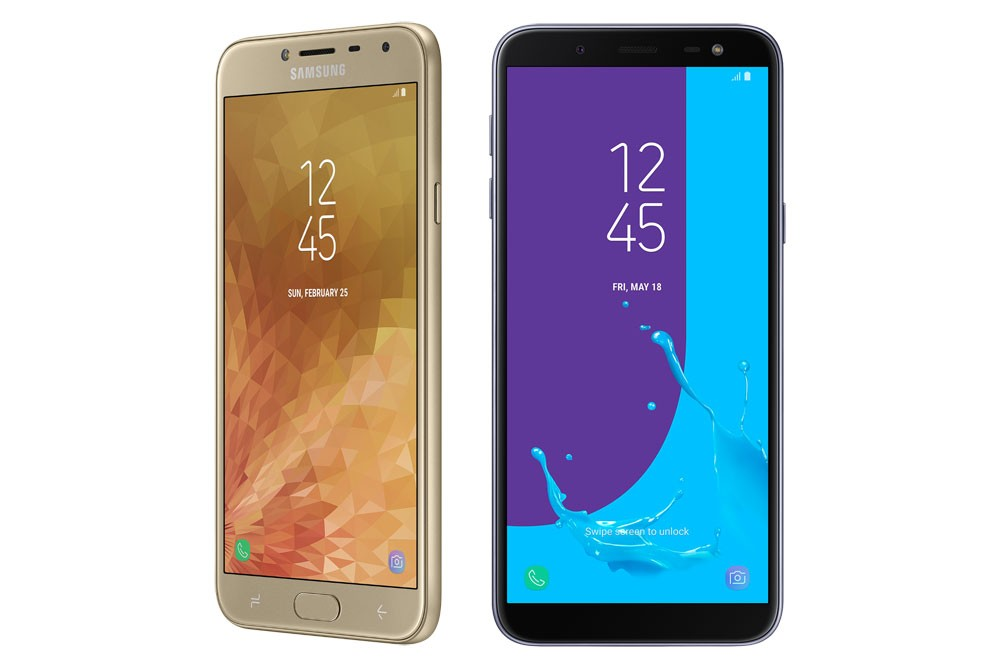 سامسونج تطلق مجموعة هواتف Galaxy J الجديدة كليًا في البحرين