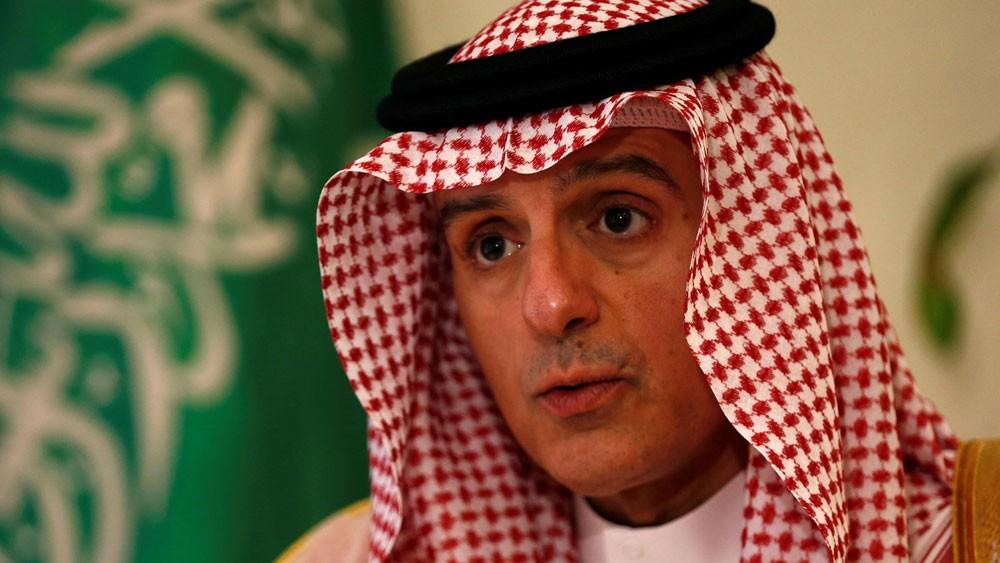 الجبير عن الأردن: السعودية حريصة على استقرار الأشقاء