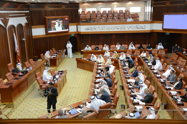 الصالح: مجلس الشورى ملتزم بالعمل مع الحكومة لانجاز المشاريع وإعطاؤها الأولوية