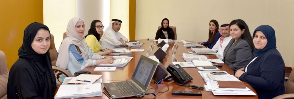 """47 مشاركة بمبادرة """"امتياز الشرف لرائدة الأعمال البحرينية"""""""