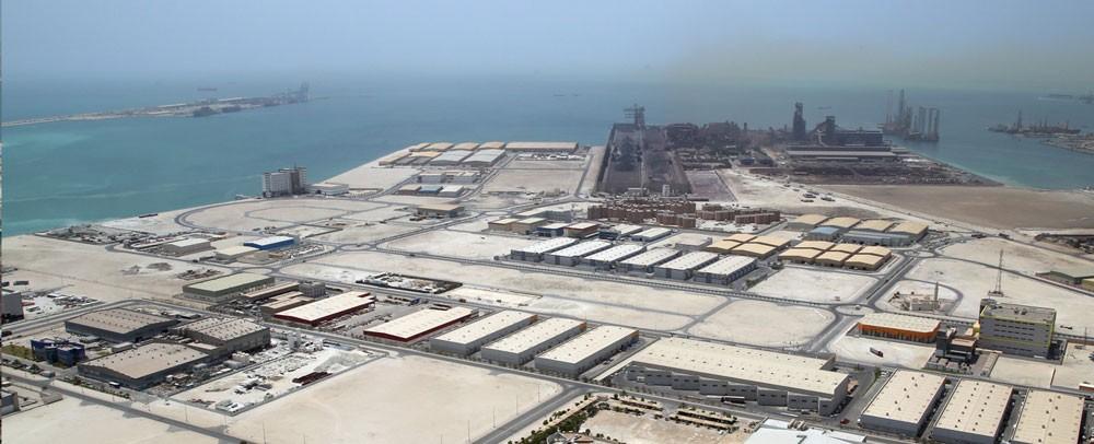 تخليص طلبات الأراضي الصناعية للمستثمرين خلال 18 يوماً في مسعى للنهوض ببيئة الأعمال في المملكة