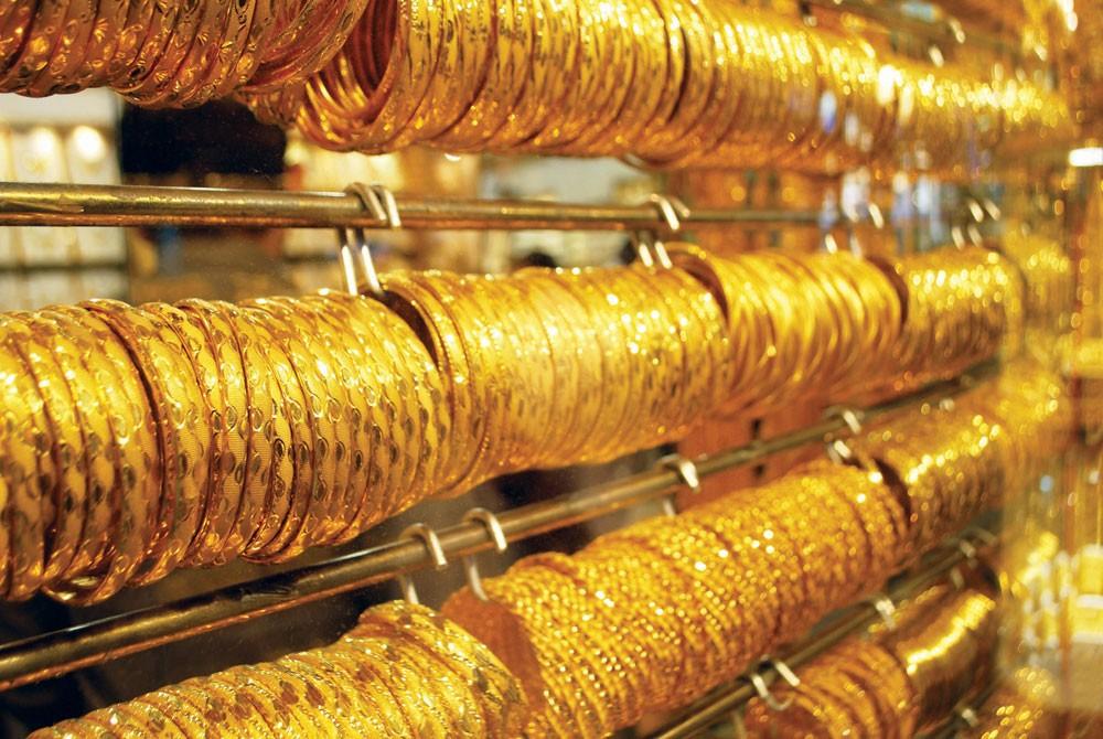 للمرة الثانية تأييد السجن 5 سنوات لآسيوي يبيع ذهب مغشوش