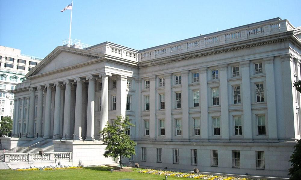 واشنطن تفرض عقوبات جديدة على أفراد وكيانات روسية