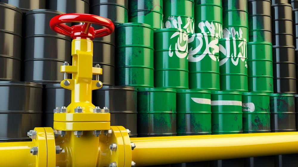 السعودية تبلغ أوبك بزيادة إنتاجها النفطي في مايو مع بقائه دون الحصة المقررة