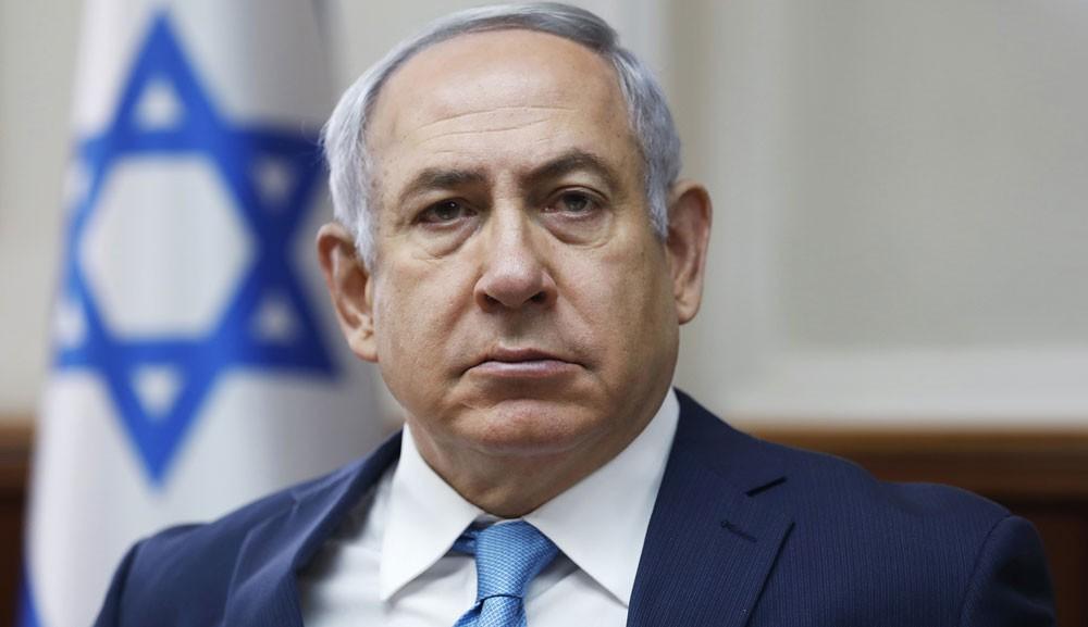 الشرطة الإسرائيلية تستجوب نتنياهو في قضية فساد شركة اتصالات