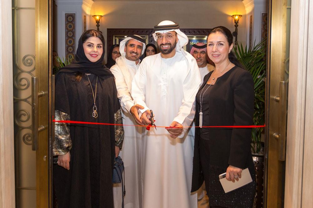 'جميرا القصر' يطلق معرض 'فن جميرا' بالتعاون مع 'دبي للثقافة'
