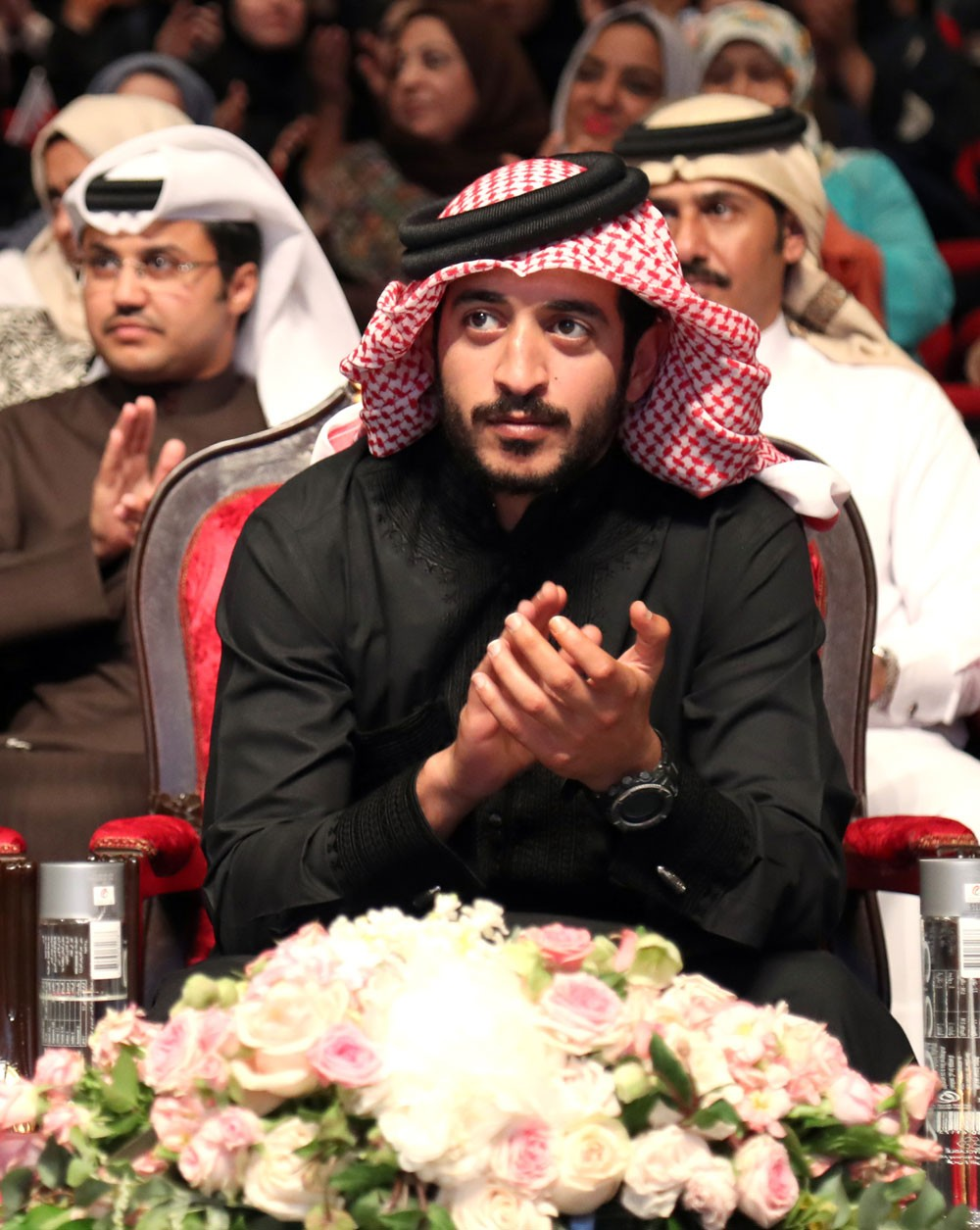 ملتقى جائزة خالد بن حمد لمشاريع التخرج في أكتوبر القادم