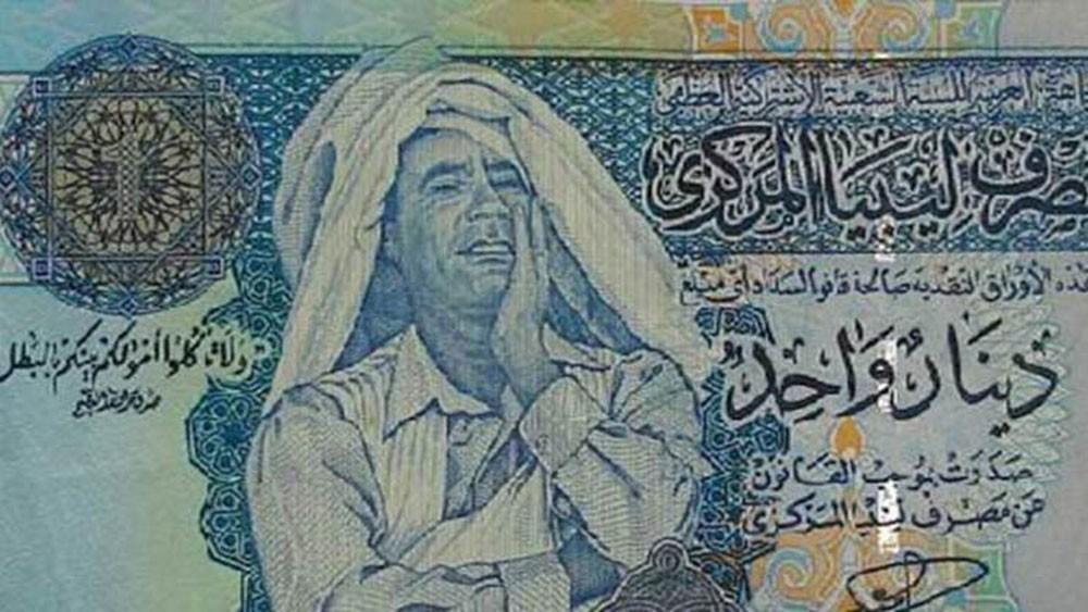 عين بريطانيا على أموال القذافي.. وليبيا تحذر