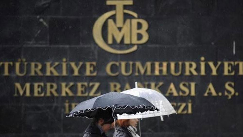 مسؤول: تركيا استكملت عملية تبسيط السياسة النقدية