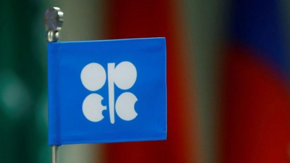 """""""أوبك"""" تبدي حذراً تجاه آفاق النفط رغم تصريف التخمة"""