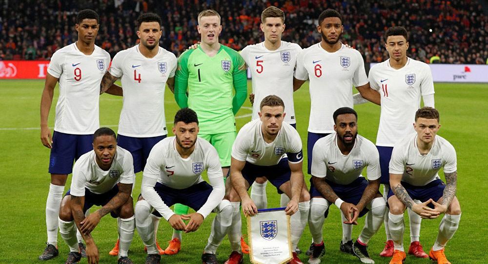 مهاجم توتنهام: إنجلترا ستلعب بشراسة في مونديال روسيا