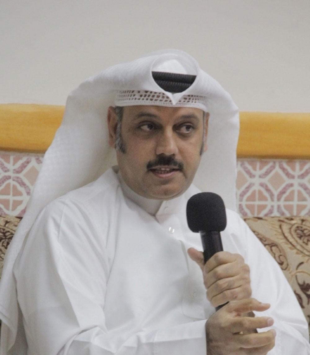 رئيس مركز الهملة: تمكنا من استقطاب أكثر من 600 مشارك من أعضاء ومنتسبي المركز