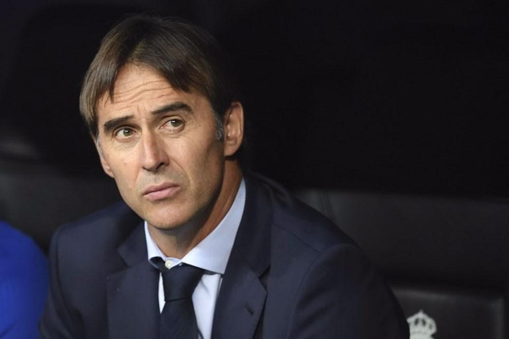 الاتحاد الاسباني يقيل مدربه لوبتيغي بعد توقيعه لريال مدريد