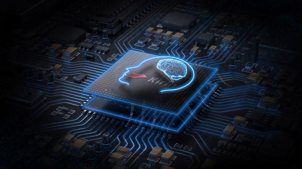 هواوي تطرح معالجها المدعوم بالذكاء الاصطناعي
