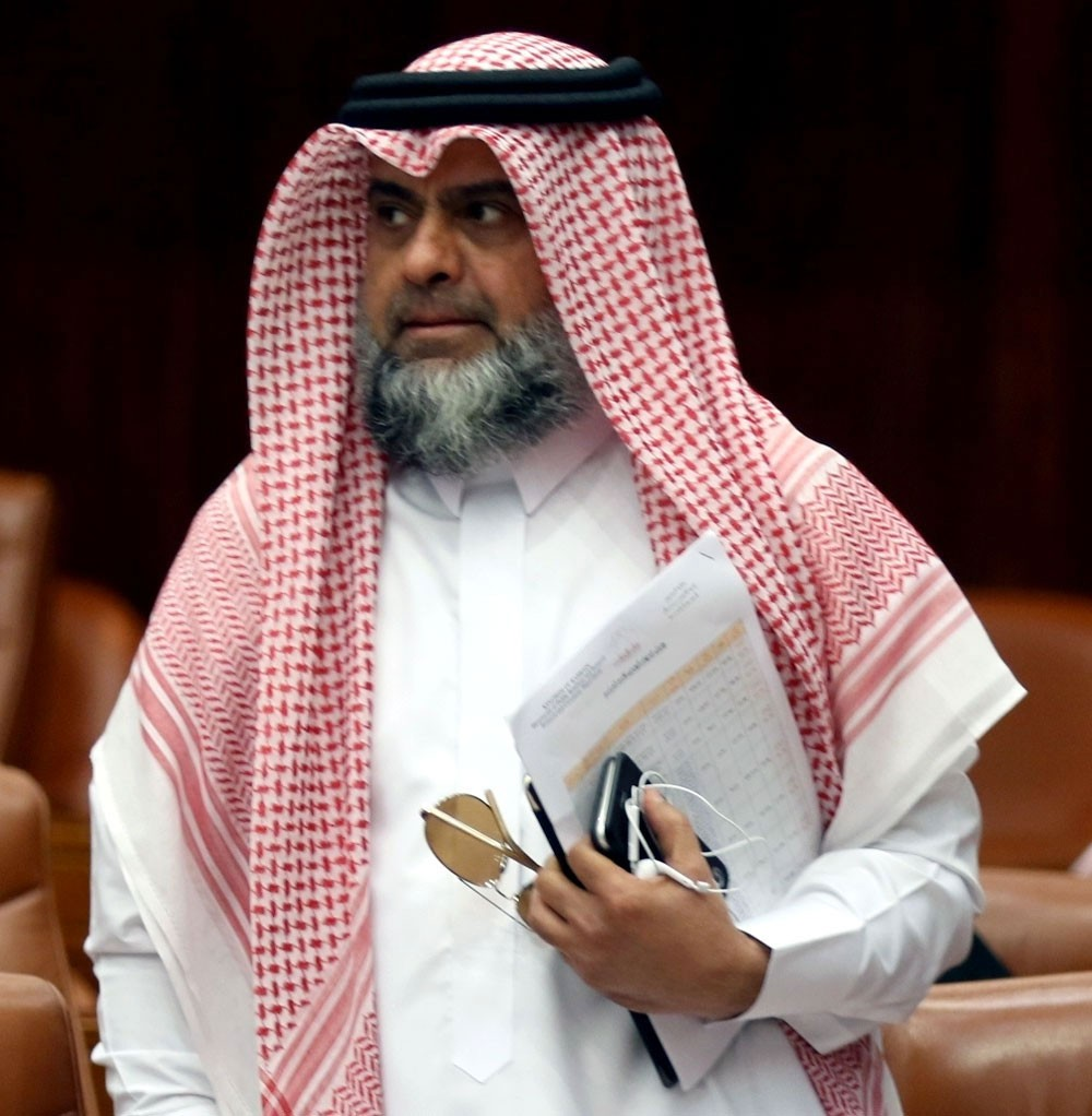 """بوحسن يطالب """"الخارجية"""" باتخاذ اجراءات مشدده ضد السفيرة الفرنسية"""