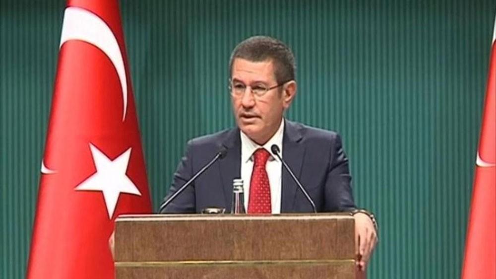 تركيا تعلن: سنبقى في شمال العراق