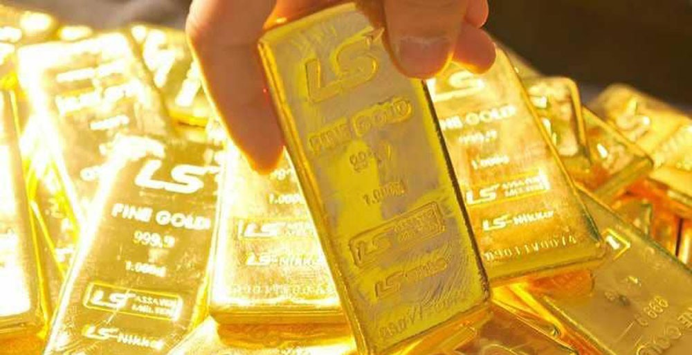 الذهب يقبع دون 1300 دولار مع ترقب لأسعار الفائدة